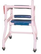 MJM International 415-3HS Stroller- Walker