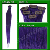 Brybelly Holdings PRHL-6-PR Purple Highlight Streak Pack