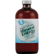 World Organic 0879288 Mineral Energy Liquid Colloidal - 470ml