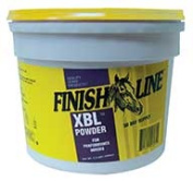 Finish Line Horse Products inc Xbl Powder 1.3 Pounds - 56030