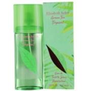 Green Tea Tropical By Elizabeth Arden Edt Spray 100ml