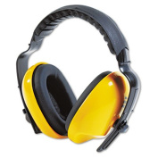 Acme United 13256 Noise Protection Adjustable Earmuff
