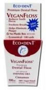 Eco-Dent B54988 Eco-dent Cinnamon Gentlefloss Vegan -6x100 Yd