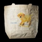 Art la Carte TB-500PU Tote Bag Puddles