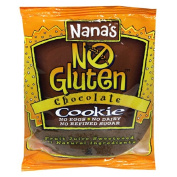 Nanas Cookies 32645 Chocolate Cookie Gluten Free