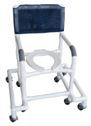 MJM International 118-3-SAFE Shower Chair