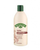 Natures Gate 0965517 Herbal Conditioner Daily Conditioning 18 fl oz - 532 ml - Case of 12 - 18 oz