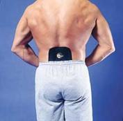 Bioflex Bio-50000 Bioflex Magnetic Lower Back Flex Pad