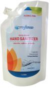 Prefense 1503 1 Litre Refill Sanitizer