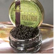 Bemka 12916 470ml-450gr Royal Siberian Ossetra Caviar - Acipenser Baerri