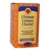 Natures Secret 70200 Natures Secret Urinary Cleanse and Flush -1x60 Cap