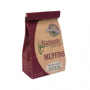 Namaste 29440 470ml Foods Gluten Free Muffin Mix