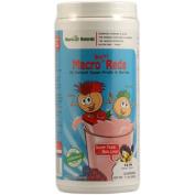 Macrolife Naturals 1064609 Jr. Macro Reds for Kids Berri - 210ml