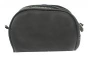 Piel 2405-BLK Cosmetic Bag - Black