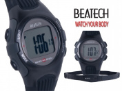 Beatech BHS6000I Beatech Heart Rate Monitor with Chest Strap