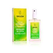 Weleda Citrus Deodorant 100ml 218287