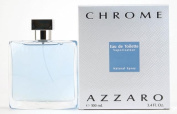AZZARO 20208139 CHROME by AZZARO - EDT SPRAY