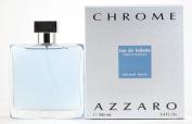 AZZARO 20208139 CHROME by AZZARO - EDT SPRAY
