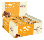Think Products 0508846 Thin Crnch BrMxd Nuts - Case of 10 - 40ml
