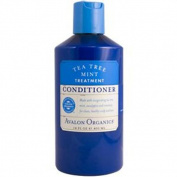 Avalon Organics Hair Care Elixirs Tea Tree Mint Treatment Conditioner 410ml 213810