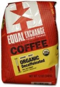 Equal Exchange B25034 Equal Exchange Decaf -6x12 Oz