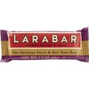 Larabar 31256 Peanut Butter & Jelly Bar