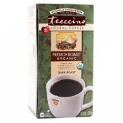 Teeccino 0447789 Tee-BagOg2F-Roast Herbl - Case of 6 - 10 Bag