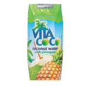 Vita Coco 20252 Pineapple Coconut Water
