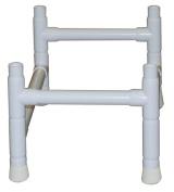 MJM International 191-B Base For Reclining Bath Chair