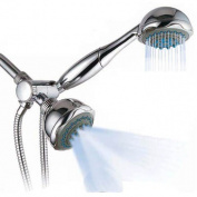 Windsor Direct IL-5919-22 Hotel Spa Multi Shower Slide Bar