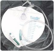 Bard 57802001 Davol 2000cc Urine Drainage Bag