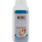 Redmond Trading Company 0421230 Baby Powder - 90ml