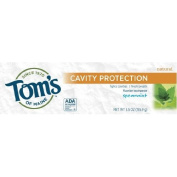 Tom's Of Maine Tom's Of Maine Cavity Protection Toothpaste Spearmint
