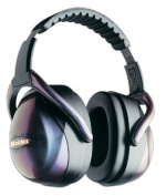 Moldex 507-6100 Medium Series Exclusive Iridescent Colour Earmuffs