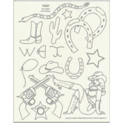 Sublime Stitching 319938 Sublime Stitching Embroidery Patterns-Country Cool