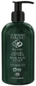 Dr. Bronner's Fair Trade & Organic Shikakai Hand & Body Pump Soap -