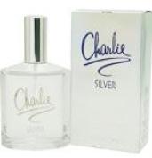 Charlie Silver By Revlon Edt Spray 100ml