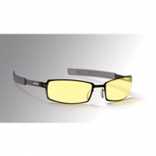 Gunnar Optiks PPK-00101 Optiks eSport Internal Digital Performance Eyewear PPK Style Gloss Onyx Colour Frame Amber Lens