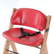 Keekaroo 0052631KR-0001 Comfort Cushion Set- Cherry