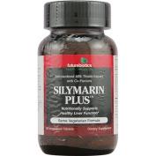 Futurebiotics 0408187 Silymarin Plus - 60 Tablets