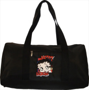 American Favorites GB-100 Large Betty Boop Gym Bag