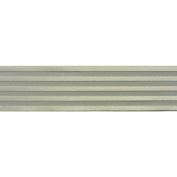 Cest Joli 29617126 Ruban Crinoline Ribbon 2.5cm . x 3.28 Yards-Beige