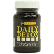 Daily Detox 1071216 Rooney CV Multi Herb - 60 Capsules