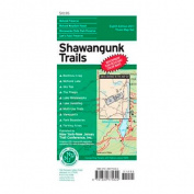 Ny-Nj Trail Confrnce 103410 Shawangunk Trails Map