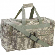 Extreme Pak Digital Camo Water-resistant 21 in. Tote Bag