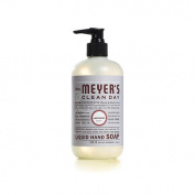 Mrs. Meyers 1210830 Liquid Hand Soap - Lavender - 370ml