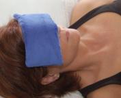 Herbal Concepts HCEYERSB Herbal Comfort Eye Pac - Slate Blue