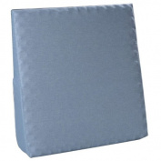 "SRBW-7 Bed Wedge Regular Foam 7"" cotton cover"