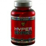BSN HyperShred Exclusive Bonus Size -- 90 Capsules