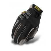 Mechanix Wear MEXH15-05-008 Small Utility Leather Glove with Velcro Strap